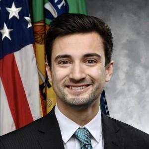 Anthony Musa Headshot