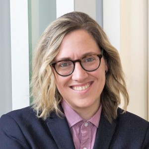 Carolina Rizzo Headshot