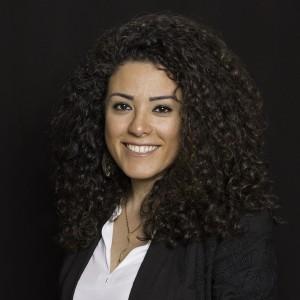 Eliane Fersan Headshot